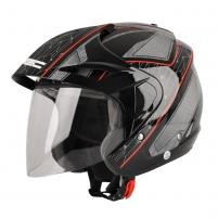 Motociklininko šalmas W-TEC NK-629 Motociklininkų šalmai