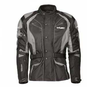 Motociklininko striukė W-TEC Valcano motociklininko apranga
