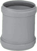 Mova remontinė PP 32 Internal drain couplings