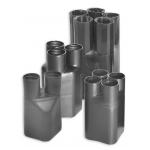 Mova termosusitraukianti (pirštinė), 5x50-95mm2, 55/24mm, 18/5mm, 0,6/1 kV kabeliams, SBO 5.2
