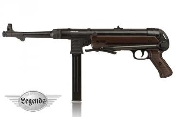 MP 40 Replika AEG Umarex Legends AEG šratasvydžio ginklai