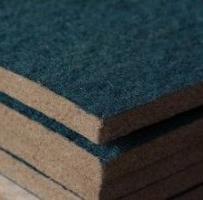 MPP plokštė WIND (impregnuota) 12x1200x2700 (3,24 kv.m.) Wood fibre panels (mpp)