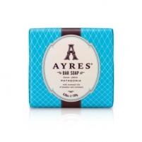 Muilas Ayres Natural Soap with Shea Butter Patagonia (Bar Soap) 180 g Muilas