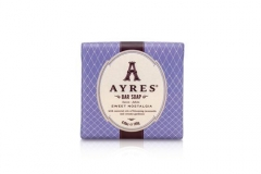 Muilas Ayres Natural Soap with Shea Butter Sweet Nostalgia (Bar Soap) 180 g Muilas