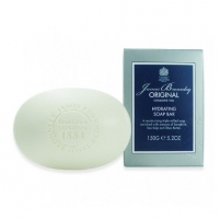 Muilas Bronnley Perfume Moisturizing Soap Original (Hydrating Soap Bar) 150 g Muilas