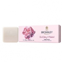 Muilas Bronnley Wonderful Set of Luxury Soaps in a Gift Box (Three Soaps) 3 x 100 g Muilas