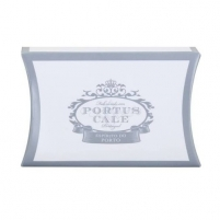 Muilas Castelbel Luxurious moisture soap White & Silver 40 g Muilas