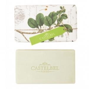 Muilas Castelbel Luxury Fine Soap Verbena 200 g Muilas