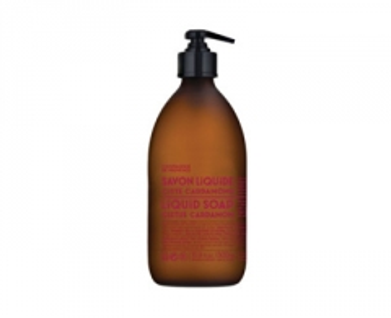 Muilas Compagnie de Provence (Liquid Soap Cistus Kardamom) 300 ml Muilas
