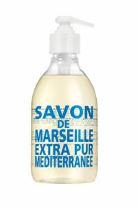 Muilas Compagnie de Provence Liquid Soap Sea (Mediterranean Sea) 300 ml Muilas
