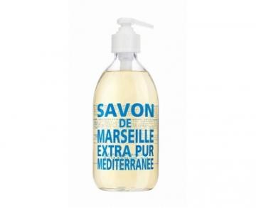 Muilas Compagnie de Provence Liquid Soap Sea (Mediterranean Sea) 500 ml Muilas
