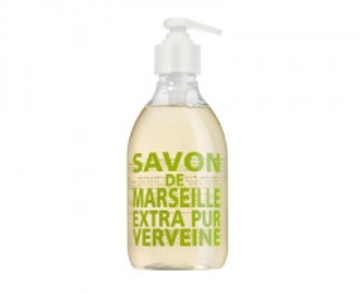 Muilas Compagnie de Provence Liquid soap Verbena (Verbena Fresh) 300 ml Muilas
