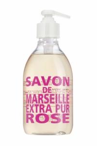 Muilas Compagnie de Provence Liquid Soap Wild Rose (Wild Rose), 300 ml Muilas