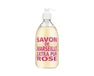 Muilas Compagnie de Provence Liquid Soap Wild Rose (Wild Rose), 500 ml Muilas