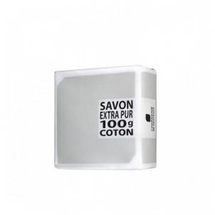 Muilas Compagnie de Provence Soap flower cotton plant 100 g Muilas