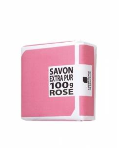 Muilas Compagnie de Provence Soap Wild Rose 100 g Muilas