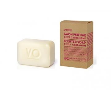 Muilas Compagnie de Provence Solid Soap (Scented Soap Cistus Kardamom) 150 g Muilas