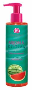 Muilas Dermacol Refreshing Liquid Soap Water Melon Aroma Ritual (Refreshing Liquid Soap) - 500 ml Náhradní náplň Muilas