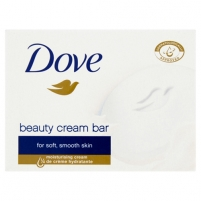 Muilas Dove (Beauty Cream Bar) 100 g Мыло