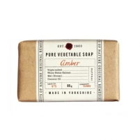 Muilas Fikkerts Amber ( Pure Vegetable Soap) 85 g Muilas
