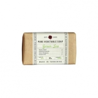 Muilas Fikkerts Hydrating Plant Soap Green ( Pure Vegetable Soap) 85 g Ziepes