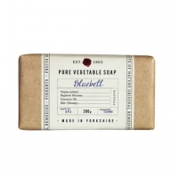 Muilas Fikkerts Hydrating vegetable soap ( Pure Vegetable Soap) 200 g Ziepes