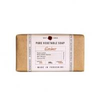 Muilas Fikkerts Moisturizing Plant Soap Ambra ( Pure Vegetable Soap) 200 g Muilas