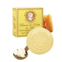 Muilas Jeanne En Provence Luxury (Soap Made In Provence Enrich ed With Shea Butter) 100 g Muilas