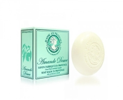 Muilas Jeanne En Provence Luxury (Soap Made In Provence With Essential Oil Of Almond) 100 g Muilas