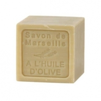 Muilas Le Chatelard Luxurious French natural soap in cube Olive oil 100 g Muilas