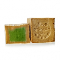 Muilas Le Chatelard Natural soap with olive and laurel oil 200 g Muilas
