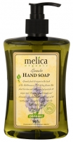 Muilas Melica Liquid hand soap with 500 ml lavender extract Muilas
