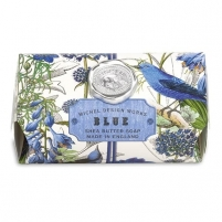 Muilas Michel Design Works Hydra Cream Soap Blue (Shea Butter Soap) 246 g Muilas