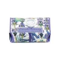 Muilas Michel Design Works Lavender Rosemary Moisturizing Cream (Shea Butter Soap) 246 g Muilas