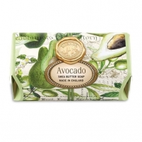 Muilas Michel Design Works Moisturizing Cream Soap Avocado (Shea Butter Soap) 246 g Muilas