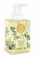 Muilas Michel Design Works Moisturizing Foam Liquid Soap Into The Woods (Shea Butter Hand Soap) 530 ml Muilas
