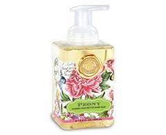 Muilas Michel Design Works Moisturizing foaming liquid hand soap Peony (Shea Butter Hand Soap) 530 ml Muilas