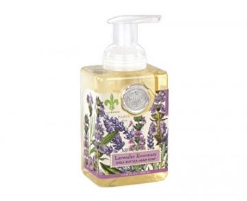 Muilas Michel Design Works Moisturizing Foaming Liquid Soap Levander Rosemary (Shea Butter Hand Soap) 530 ml Muilas
