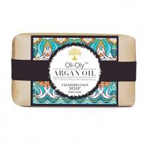 Muilas Oli-Oly Facial Soap with argan oil 50 g Muilas