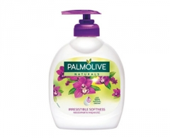 Muilas Palmolive Liquid soap Black Orchid Natura l s (Black Orchid Irresistible Softness) - 750 ml Muilas