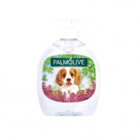 Muilas Palmolive Liquid soap for soft skin with pet themed 3D Collection Pet 300 ml Muilas