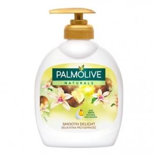 Muilas Palmolive Liquid soap Palmolive Natura l s (Smooth Delight With Macadamia Oil & Vanilla) - 300 ml Muilas