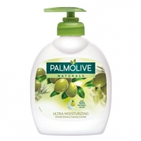 Muilas Palmolive Moisturizing liquid soap with extracts from olive Natura l s (Ultra Moisturizing With Olive Milk) - 300 ml Muilas