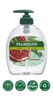 Muilas Palmolive Pure & Delight Pomegranate Liquid Soap (Hand Wash) 300 ml Muilas