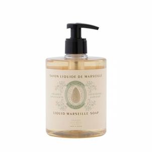 Muilas Panier des Sens Liquid soap Almond 500 ml Muilas