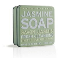 Muilas Scottish Fine Soaps Jasmín 100 g Ziepes