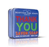 Muilas Scottish Fine Soaps Thank you 100 g Muilas