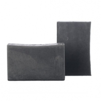 Muilas Soaphoria Natural cleansing soap charcoal Carbone (Activated Charcoal Natura l Soap) 110 g Muilas