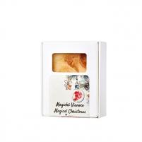 Muilas Soaphoria Natural soap Magic ké Christmas 110 g Soap