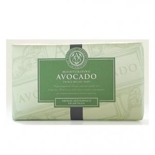 Muilas Somerset Toiletry Luxury (Triple Milled Soap) Paper (Triple Milled Soap) 200 g Ziepes